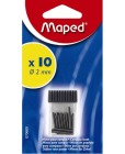 Miner til passer Maped 10x2mm (10)