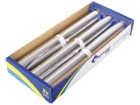 Aluminiumsfolie Wrapmaster 3000 30cm x 150m