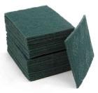 Håndpad Scotch Brite Grønn 224x158mm No.96