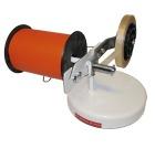Bandholder 1 rls m/tapedispenser