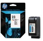 Blekk HP 23 c1823d 3-farger