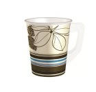 Pappbeger 20cl m/hank Cafè Flower (80)