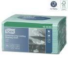 Klut TORK Premium Fargekodet Grønn (40)