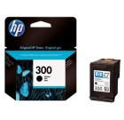 Blekk HP 300 Sort CC640EE