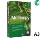 Kopipapir A3 MULTICOPY Org 80g (500)