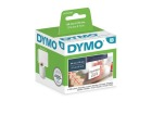 Etikett DYMO 70x54mm Diskett (320) 99015