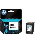 Blekk HP 301 Sort CH561EE