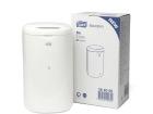 Avfallsbeholder TORK hygiene 5L B3 hvit