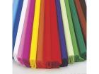 Kreppapir 0,5x2,5m ass.farger (15)