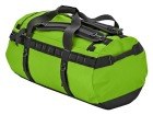 Big Camp Duffelbag 80 liter Lime/Sort