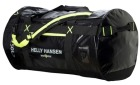Bag HH® Duffel bag 50 liter Sort/Gul