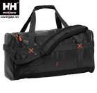 Bag HH Duffel Bag 70 liter Sort