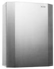 Papirkurv 25 liter KATRIN Rustfritt stål 900771