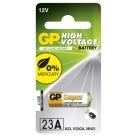 Batteri GP 12volt 23AE-C1 Ultra MN21/LRV08
