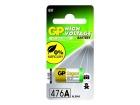 Batteri GP 6volt476A-C1 / 4LR44 / PX28A