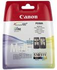Blekk CANON PG-510/CL511 Twinpack (2)
