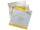 CD-lomme 3L innlegg & klaff selvkl. (10)