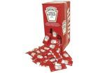 Ketchup HEINZ kuvert 11g (200)