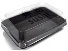 Takeawayboks DUNI sushi 185x135x54 (200)