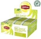 Lipton Te grønn m/sitron (100)