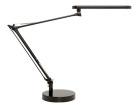 Lampe UNILUX Mambo LED svart