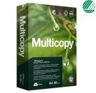Kopipapir A4 MULTICOPY Zero 80g (500)