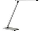 Lampe UNILUX LED Terra metalgrå