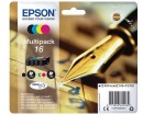 Blekk EPSON 16 C13T16264022 CMYK (4)