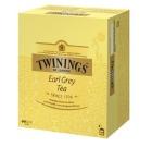 Te TWININGS Earl Grey (100)