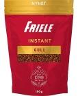 Kaffe FRIELE instant Gull refill 100g
