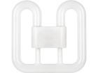 Kompaktlysrør GE LED 2D 6,5W GR8