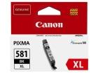 Blekk CANON CLI-581XL sort