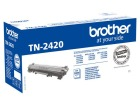 Høykapasitet toner BROTHER TN2420