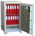 Brannsikret dokumentskap BS-T1000