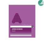 Arbeidsbok rutet 10x10mm