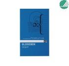 Glosebok 105x170mm 24 blad