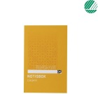 Notisbok Emo 9,0 x 14cm linjert 32 blad