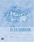 Loddbok Basarbok Emo 1- 500 Lodd
