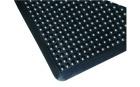 Avlastningsmatte 60x90cm Yoga Flex Nitril Sort