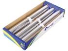 Aluminiumsfolie Wrapmaster 3000, 30cm x 150m