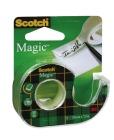 Tape SCOTCH® Magic 19X7,5 m/dispenser 1975D