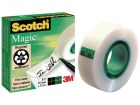 Kontortape Scotch® Magic 810 12mmx33m