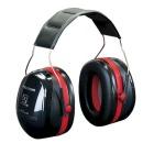 Hørselvern Peltor Optime III hodebøyle