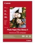 Fotopapir Canon PP-201 Glossy II A4 (20)