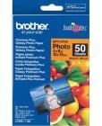 Fotopapir Brother 10x15cm 260g glanset (50)
