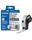 Etikett Brother 17x54mm Universal (400) DK11204