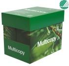 Kopipapir MULTICOPY Org A4 80g (2500)