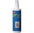 Rensespray STAPLES for whiteboard 250ml