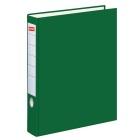 Smalordner STAPLES A4 50mm grønn