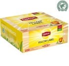 Te LIPTON Yellow Label (100)